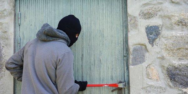 Förderung für Einbruchsschutz und altersgerechte Umbauten 2018