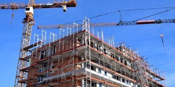 Die wichtigsten Änderungen im Baurecht 2018